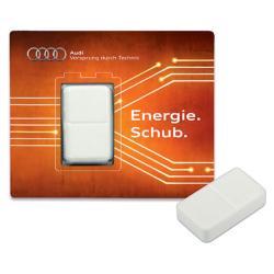 Energy-card