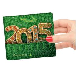 XS Adventskalender med chokladkulor