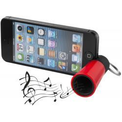 Smartphonehållare med förstärkare