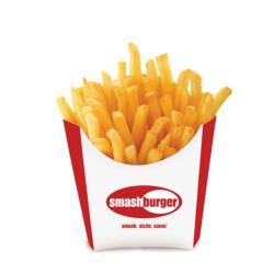 Pommes frites kartong