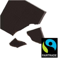 Chokladruta 5g Fairtrade