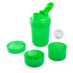 Delbar Gym Shaker 0,4 L