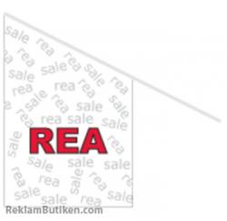 Flagga REA-SALE